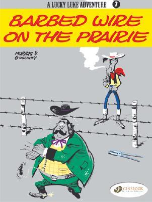 A Lucky Luke Adventure 7 By Morris/ Goscinny, Rene